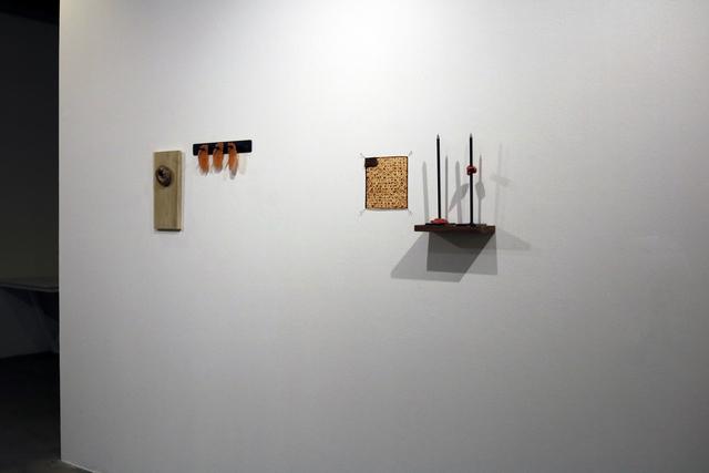 , 'Bagel, Lox, and Matzah,' 2018, International Sculpture Center