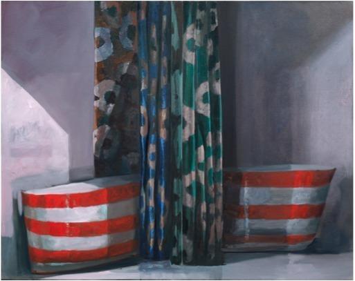 , 'Une nuit,' 2011, Galerie Lacerte Art Contemporain