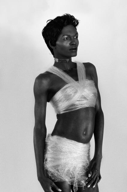 Zanele Muholi, 'Yaya Mavundla, Parktown, Johannesburg, 2017 ', 2017, Stevenson