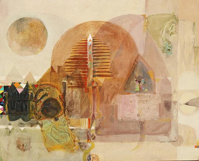 , 'City of Love,' 2018, Eclectica Galleries