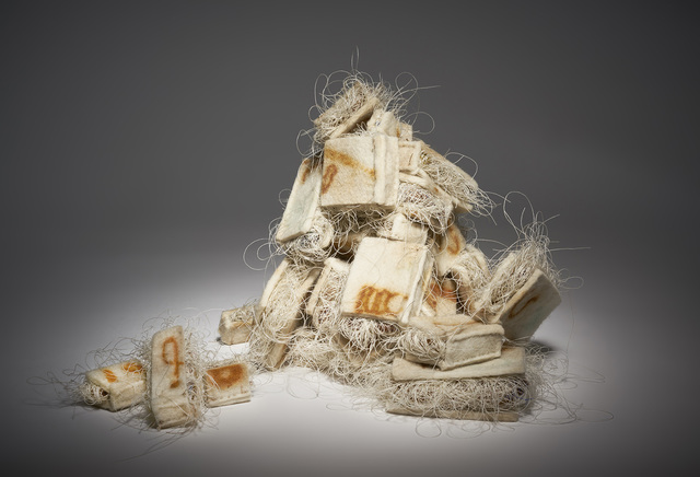 , 'Heap,' , Gail Severn Gallery