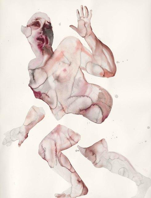 , 'Eurydice,' 2018, Aki Gallery