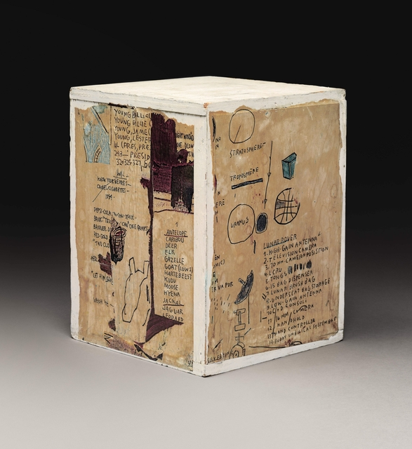 , 'Untitled,' 1985, Brooklyn Museum