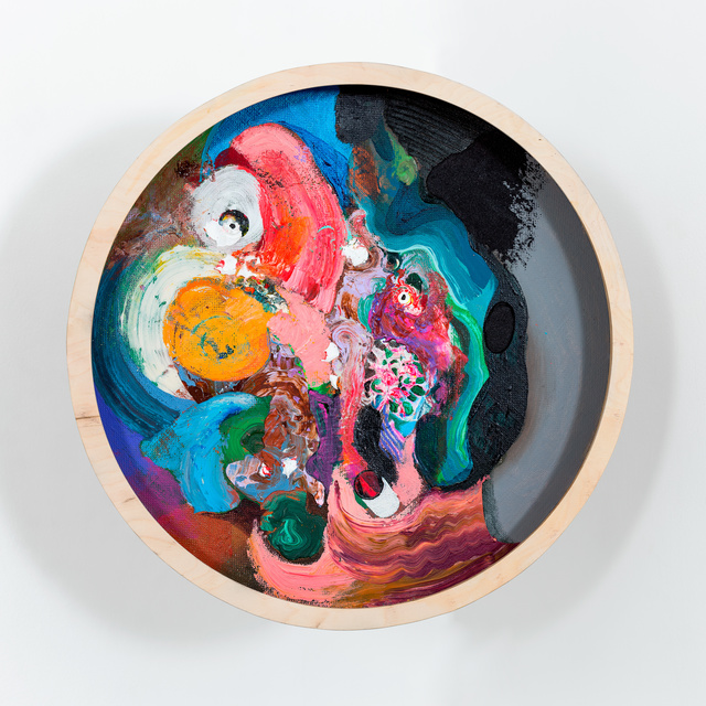, 'Uncharacteristic artwork,' 2019, Anna Nova Gallery