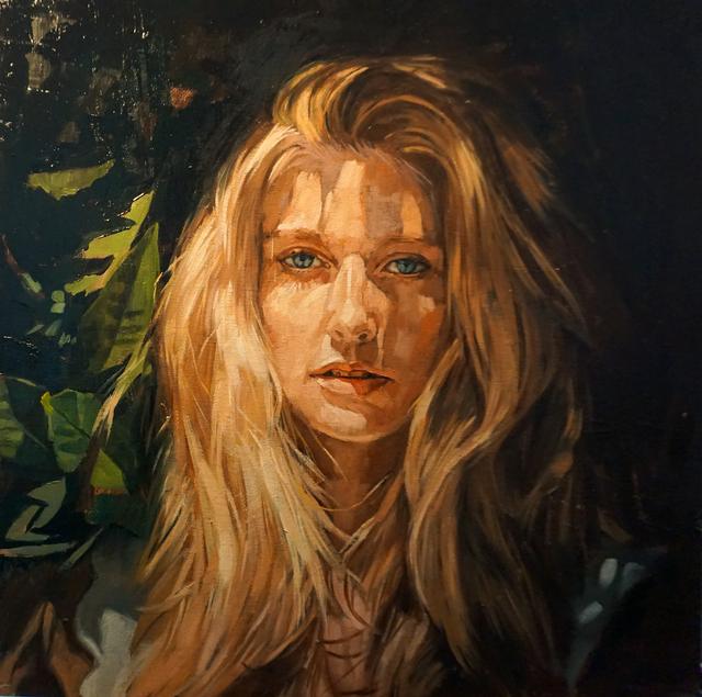 , 'Light and Shadow,' , GALLERI RAMFJORD