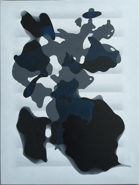 , 'Rosenähnliche Blätter,' 2016, Artelier Contemporary