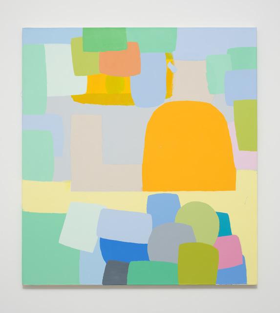 , 'Untitled,' 2016, Galeria Luisa Strina