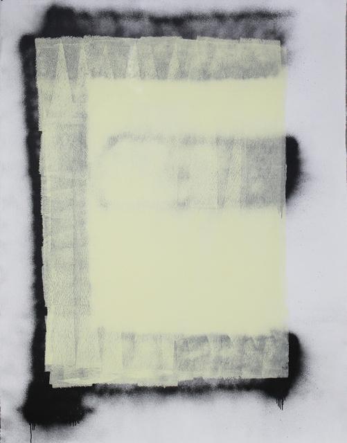 , 'W002,' 2015, V1 Gallery
