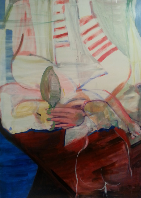 , 'Sin título 2,' 2013, Abate Galería