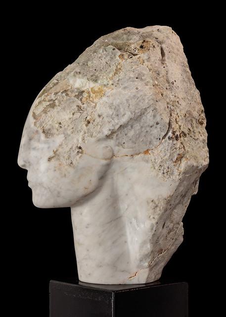 , 'Forest Queen,' , Bowman Sculpture