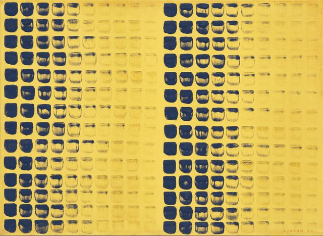 , 'From Point (No. 78097),' 1978, Tina Kim Gallery
