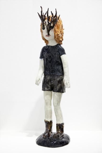 , 'Killens träd / The Boy's tree,' 2013, Galleri Magnus Karlsson