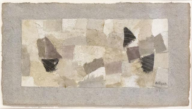 , 'Untitled (no. 630),' 1948-1954, Davis & Langdale Company, Inc.