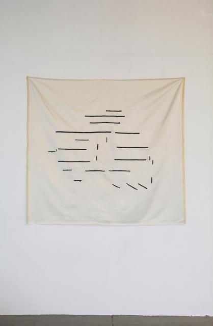 , 'Misure di spazi,' 1990, Galleria Massimo Minini
