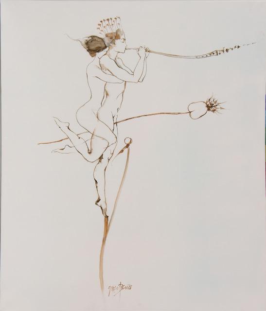 , 'Conmigo siempre / Always with Me ,' 2014, ArteMorfosis - Galería de Arte Cubano