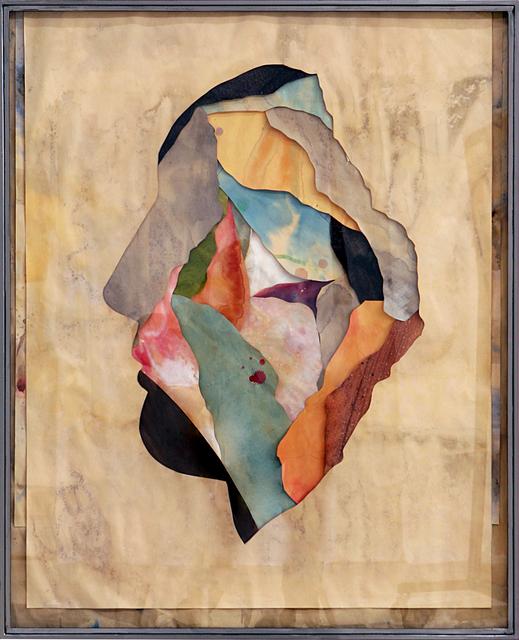 , 'Untitled,' 2015, Studio Trisorio