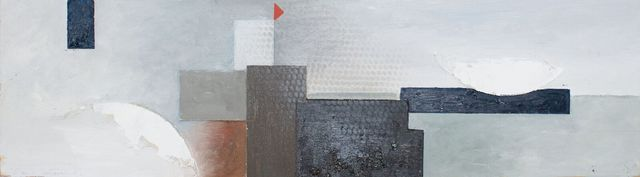 , 'Low Cloud,' 2010, Jenna Burlingham Fine Art