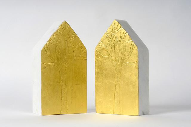 , 'Áureo VI,' 2016, Galería BAT Alberto Cornejo