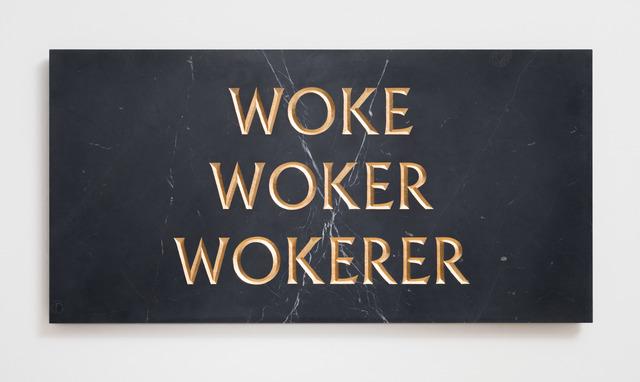 Brett Murray, 'Woke', 2018, Everard Read