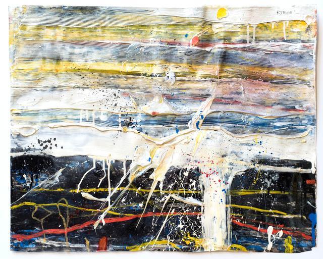 , 'Field Studies,' 2005, Allan Stone Projects