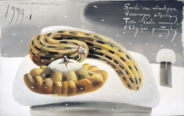", '""Winter still life"",' 2000, Krokin Gallery"