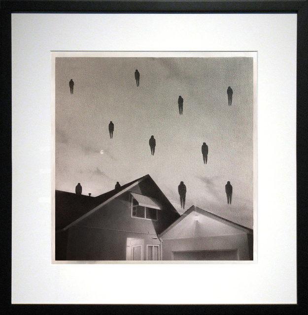 Ryan Salge, 'Bed Spirit', 2014, ARCADIA CONTEMPORARY