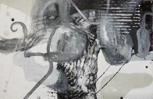 , 'B #1,' , Dean Borghi Fine Art