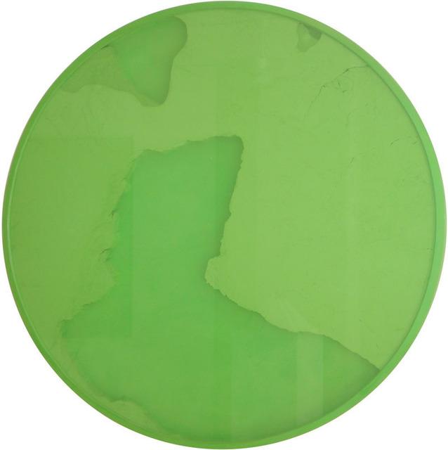 , 'Cercle Vert Helios,' 2010, RGR+ART