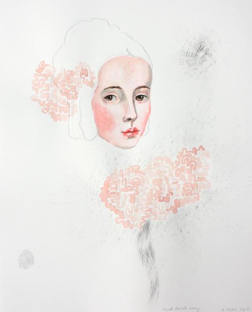 , 'Inside Outside,' 2017, Slete Gallery
