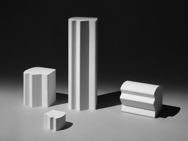 , 'Perception Figures #7,' 2015, Martin Asbæk Gallery