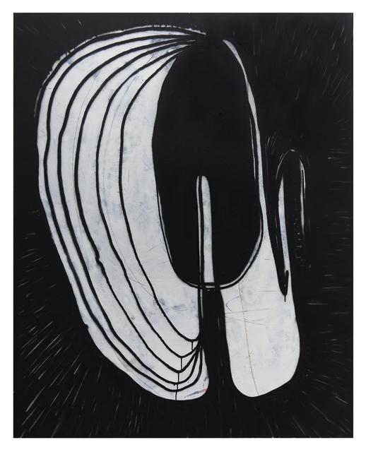 , 'Wilk,' 2015, Circle Culture