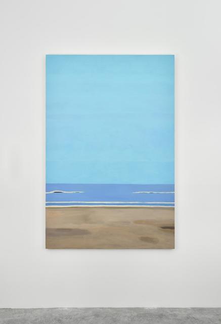 , 'Sky Sea Sand,' 2014-2016, Almine Rech