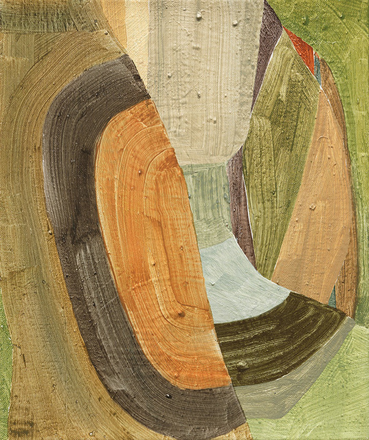, 'Calypso,' 2012, Vancouver Art Gallery