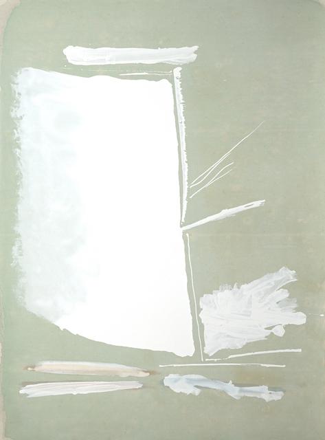 , 'Mummichog,' 1979, Spanierman Modern