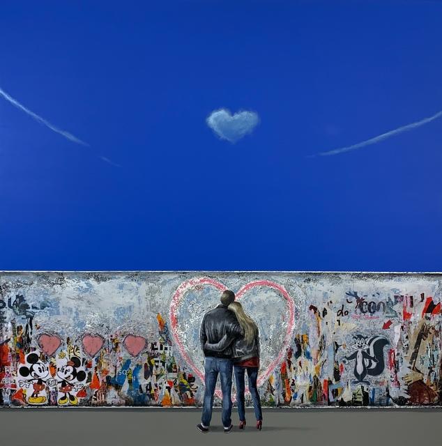 Steve Johnston, 'Whole Lotta Love', 2019, Vault Gallery