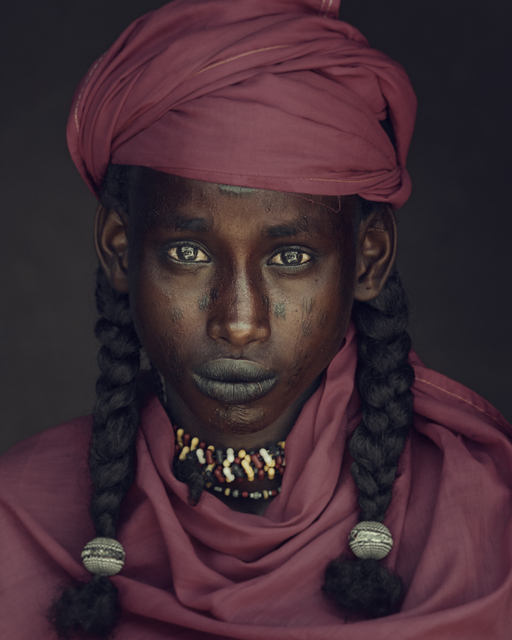 , 'Angelo,' 2016, CAMERA WORK
