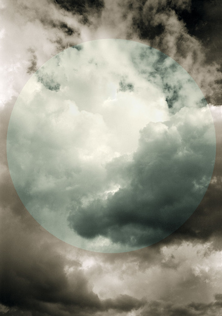 , 'Gaia Cloud,' 2010, David Richard Gallery