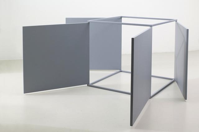 , 'Prototype for Revolving Vane,' 1967-1968, West Den Haag