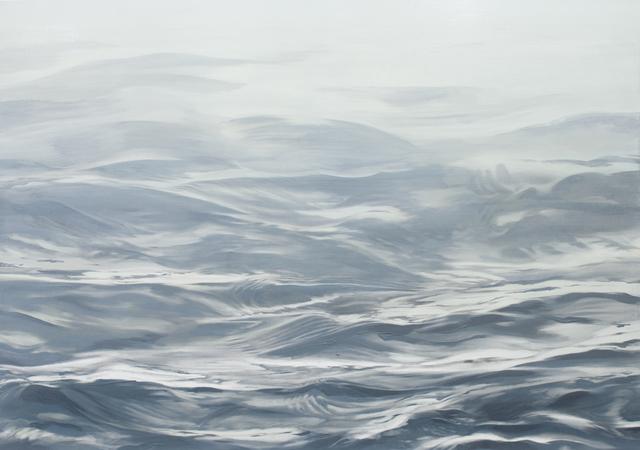 , 'Water III,' 2013, Galerie Sandhofer