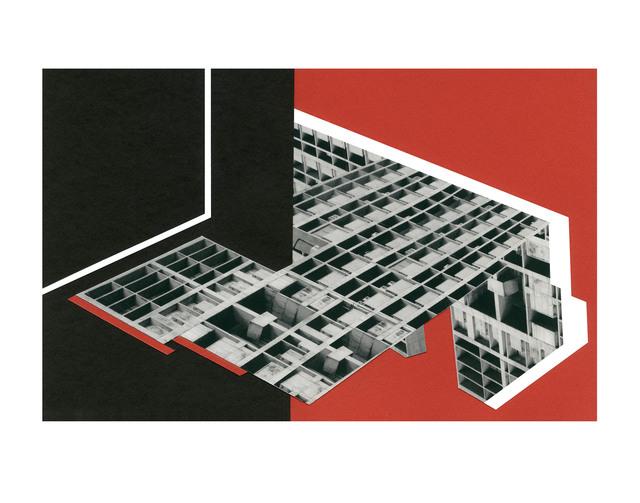 , 'Capitol Complex ,' 2012, Jhaveri Contemporary