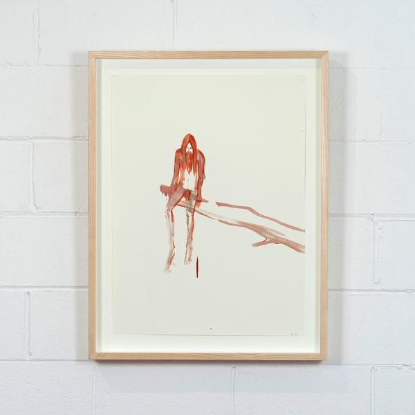 Kim Dorland, 'Study for Morning Swim', 2010, Caviar20