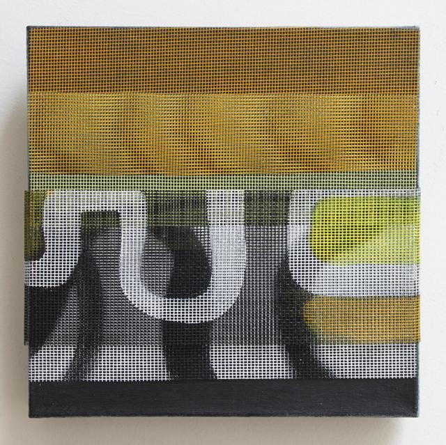 , 'Caroline,' 2012, Zenith Gallery