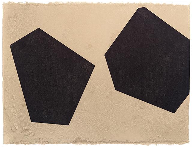 , 'Brunegg,' 2017, Winston Wächter Fine Art
