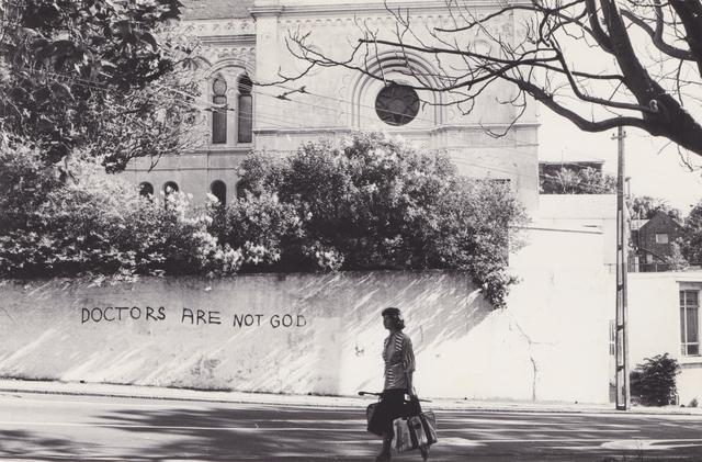 , 'untitled,' ca. 1970, Bowerbank Ninow