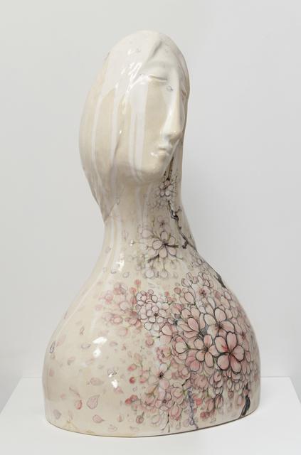, 'Blossom Sculpture,' 2016, Jane Hartsook Gallery