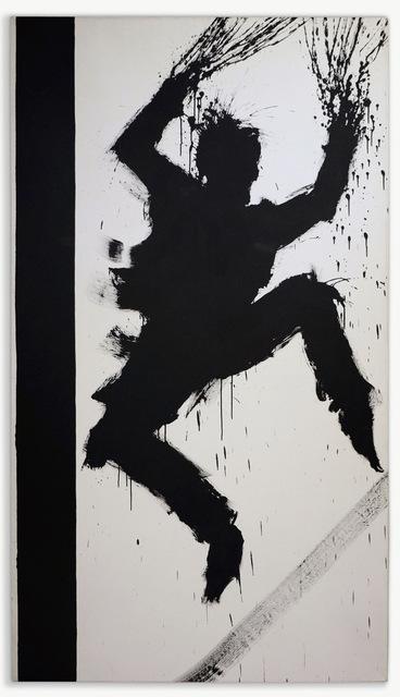 , 'Atlantic City,' 1982, Robert Fontaine Gallery