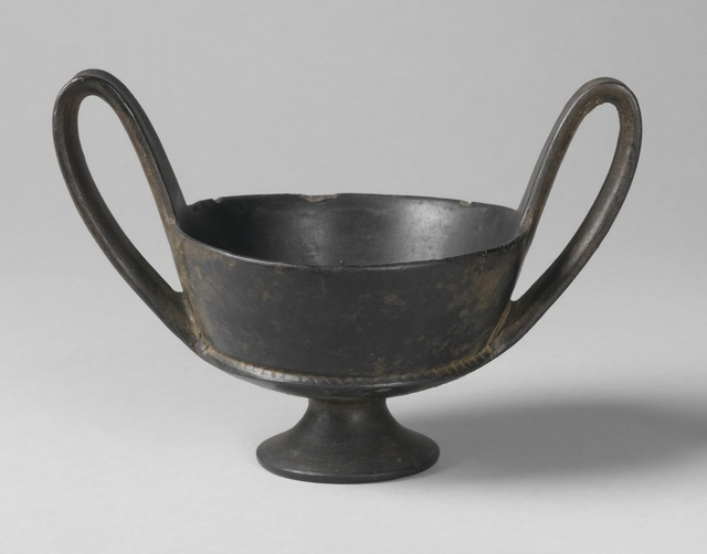 , 'Kantharos,' late 7th century -early 6th century BC, Cooper Hewitt, Smithsonian Design Museum