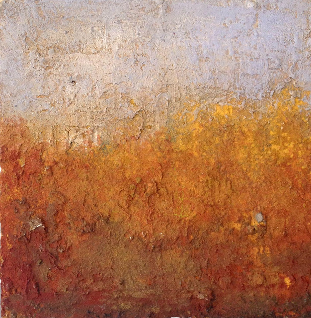 , 'Early Morning Fog,' 2010, The Lionheart Gallery