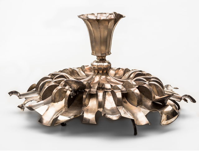 , 'Inverse Formation,' 2012, Ornamentum