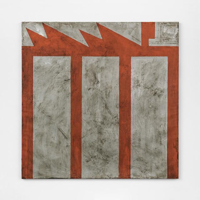 Chris Martin, 'Griffin', 1987 -1988, David Kordansky Gallery